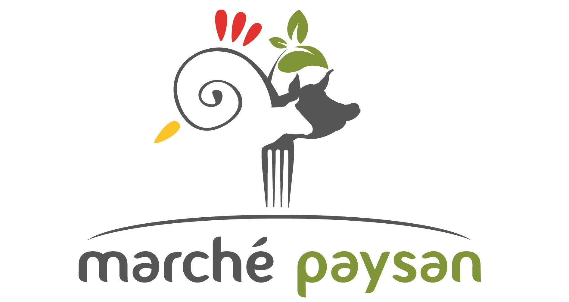 Marché Paysan à Ligné